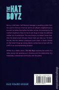 Hat Boyz GN (2019 One Peace Books) 1-1ST