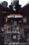 Batman White Knight TPB (2018 DC Black Label) 1-REP
