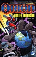 Orion TPB (2018 DC) By Walt Simonson 2-1ST