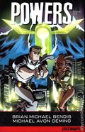 Powers TPB (2018 DC) Jinxworld Edition 6-1ST
