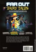 Private Eye Princess and the Emerald Pea GN (2019 Capstone) Far Out Fairy Tales 1-1ST