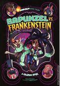 Rapunzel vs. Frankenstein GN (2019 Capstone) Far Out Fairy Tales 1-1ST