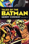Tales of the Batman HC (2017 DC) By Gerry Conway 3-1ST