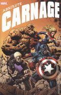 Absolute Carnage (2019 Marvel) 2E