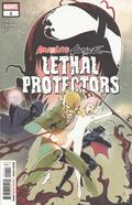 Absolute Carnage Lethal Protectors (2019 Marvel) 1A