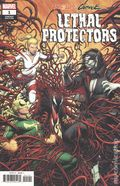 Absolute Carnage Lethal Protectors (2019 Marvel) 1D