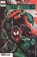 Absolute Carnage Miles Morales (2019 Marvel) 1C