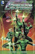 Green Lantern TPB (2012-2017 DC Comics The New 52) 3-REP