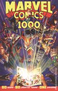 Marvel Comics (2019) 1000A