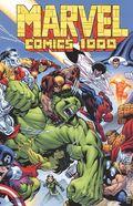 Marvel Comics (2019) 1000G