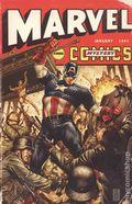 Marvel Comics (2019) 1000I