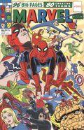 Marvel Comics (2019) 1000J