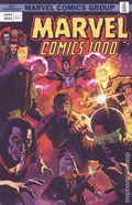 Marvel Comics (2019) 1000K