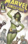 Marvel Comics (2019) 1000L