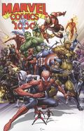 Marvel Comics (2019) 1000P