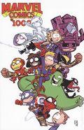 Marvel Comics (2019) 1000R