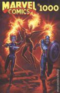 Marvel Comics (2019) 1000S