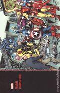 Marvel Comics (2019) 1000T
