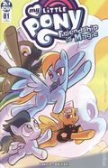 My Little Pony Friendship Is Magic (2012 IDW) 81RI