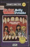 Red Sonja and Vampirella meet Betty and Veronica (2019 Dynamite) 4B