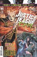 Justice League Dark (2018) 14A