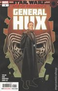 Star Wars Age of Resistance General Hux (2019 Marvel) 1A