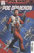 Star Wars Age of Resistance Poe Dameron (2019 Marvel) 1B