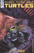 Teenage Mutant Ninja Turtles (2011 IDW) 97B