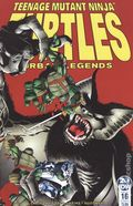 Teenage Mutant Ninja Turtles Urban Legends (2018 IDW) 16B