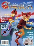 Thundercats Magazine (1987) 5NP