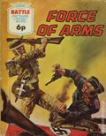 Battle Picture Library (1961-1984 IPC/Fleetway) 1st Series 652