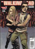 Walking Dead Magazine (2012) 15C