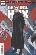 Star Wars Age of Resistance General Hux (2019 Marvel) 1B