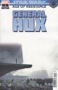 Star Wars Age of Resistance General Hux (2019 Marvel) 1C