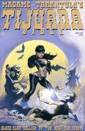 Madame Tarantula's Tijuana Bible (2003) 1A