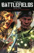 Complete Battlefields TPB (2011-2017 Dynamite) 3-1ST