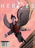 Heroes Magazine (2007) 4B