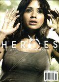 Heroes Magazine (2007) 7B