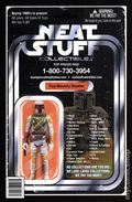 Overstreet Price Guide to Star Wars Collectibles SC (2018 Gemstone) 1S-1ST
