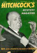 Alfred Hitchcock's Mystery Magazine (1956 Davis-Dell) Vol. 8 #12