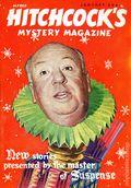 Alfred Hitchcock's Mystery Magazine (1956 Davis-Dell) Vol. 11 #1