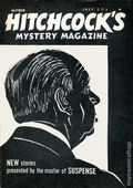 Alfred Hitchcock's Mystery Magazine (1956 Davis-Dell) Vol. 12 #7