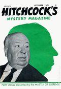 Alfred Hitchcock's Mystery Magazine (1956 Davis-Dell) Vol. 14 #10