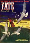Fate Magazine (1948-Present Clark Publishing) Digest/Magazine Vol. 6 #2