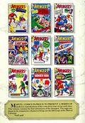 Marvel Masterworks Deluxe Library Edition Variant HC (1987-Present Marvel) 1st Edition 4-1ST