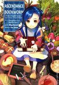 Ascendance of a Bookworm SC (2019 A J-Novel Club Light Novel) 1-1ST
