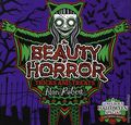 Beauty of Horror: Tricks and Treats Halloween Coloring Book SC (2019 IDW) 1-1ST
