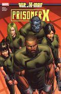Age of X-Man Prisoner X TPB (2019 Marvel) 1-1ST