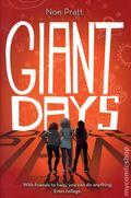 Giant Days SC (2019 An Amulet Novel) 1-1ST