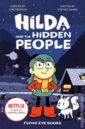 Hilda and the Hidden People SC (2019 Flying Eye Books) 1-1ST